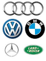 Wir lieben deutsche Autos